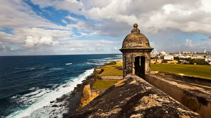 San Juan, Puerto Rico: Rico El, Travel Places, Beautiful Places, El Morro, Beautiful Caribbean, San Juan, Juan Puerto Rico, Caribbean Cruises, Caribbean Islands