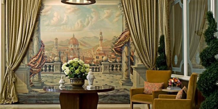 Villa Florence San Francisco, California