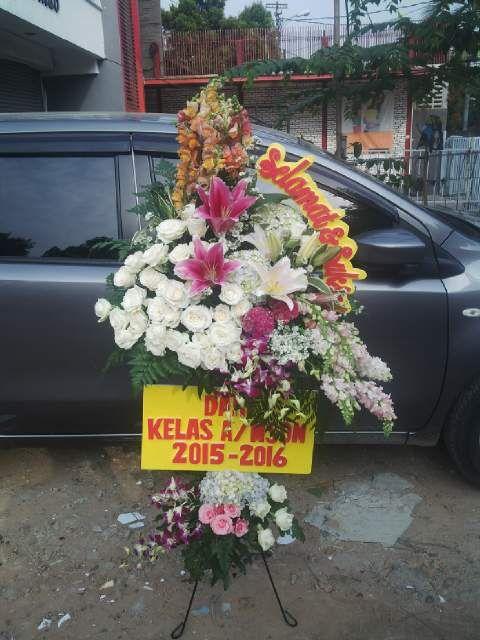 TOKO BUNGA DI JAKARTA FRESHCUT FLOWERS: STANDING FLOWERS