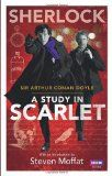 Coming soon: Sherlock: A Study in Scarlet