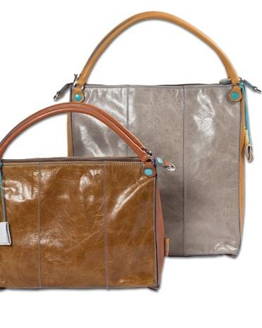 Gabs bags! I said so.