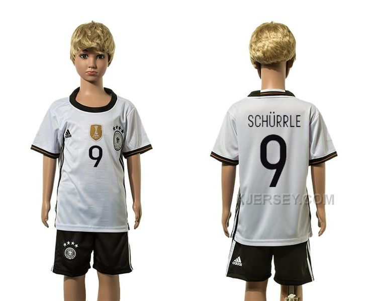http://www.xjersey.com/germany-9-schrrle-home-youth-euro-2016-jersey.html GERMANY 9 SCHRRLE HOME YOUTH EURO 2016 JERSEY Only 33.11€ , Free Shipping!