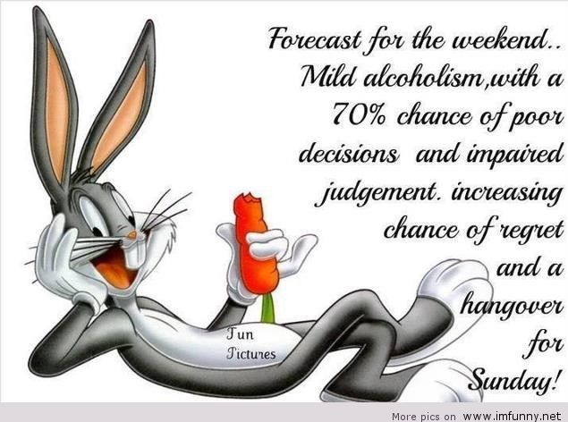 Bugs bunny carrot quotes