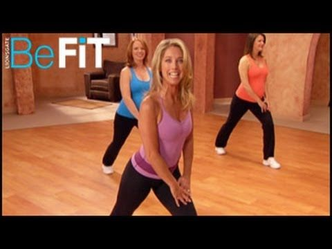 The Top Pregnancy Exercises/Workouts To Help You Have A Fit Pregnancy - Page 4 of 8