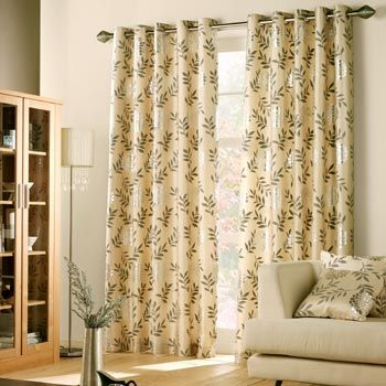 Indus Ready Made Curtains