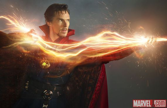 Cumberbatch reveals Doctor Strange will join 'Avengers: Infinity War'     - CNET  Benedict Cumberbatch plays the Sorcerer Supreme in Marvels upcoming Doctor Strange.                                             Michael Muller/Marvel                                          There is plenty of speculation about which Marvel superheroes will be battling in Avengers: Infinity War and its sequel. But one thing is certain: Doctor Strange will be showing up offering his usual spellbinding help.  In…