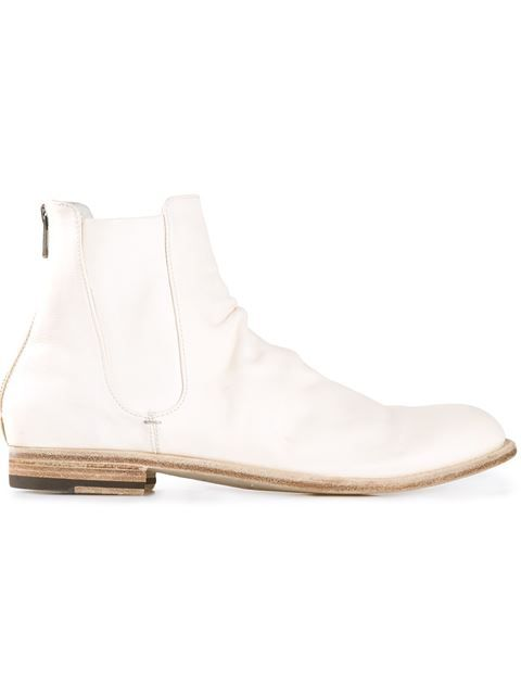 Shop Officine Creative 'Cordet' boots in Madison from the world's best independent boutiques at farfetch.com. Over 1000 designers from 300 boutiques in one website.
