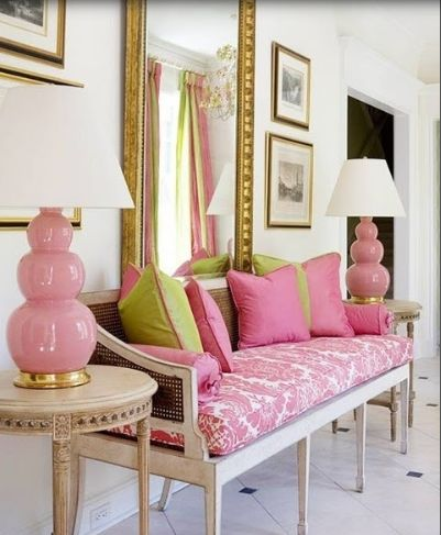 """Deemed the """"Queen of Prep,"""" late designer Lilly Pulitzer put bright colors on the map for those who leaned towards a classicAmerican wardrobe. Today, preppy has been changed forever th…"""