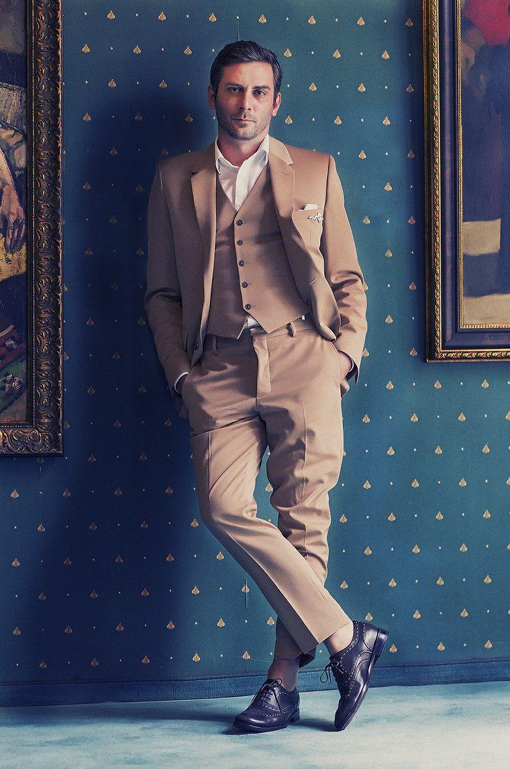 Mr.Style Ovidiu Buta