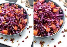 En lækker salat, der kan serveres til næsten alt. Den egner sig godt her op […] Read more...
