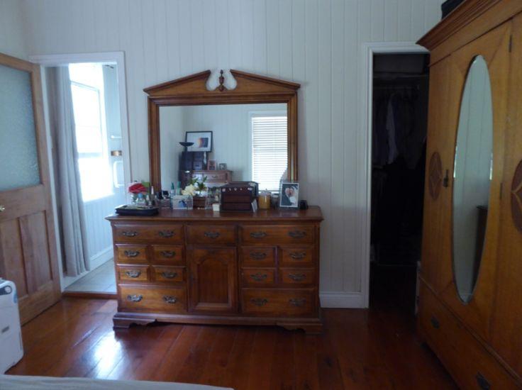 Main bedroom - pre purchase