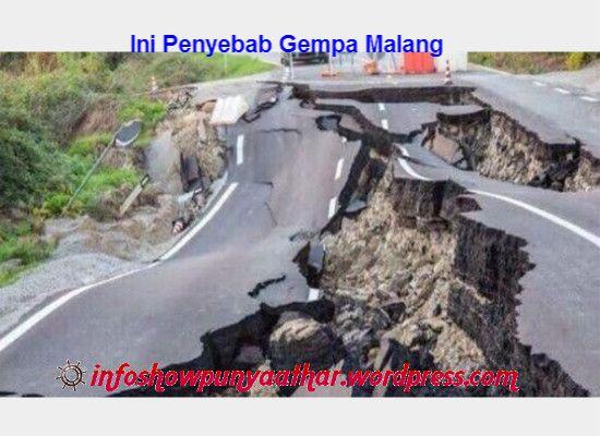 Gempa ini terasa hingga yogya dan lombok. VIVA.co.id - Stasiun Geofisikan Karangkates Malang merekam dua gempa terjadi sepanjang Minggu 26 Juli 2015. Penyebab gempa adalah patahan dari dua lempeng ...