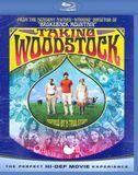 Taking Woodstock [Blu-ray] [Eng/Fre/Spa] [2009]