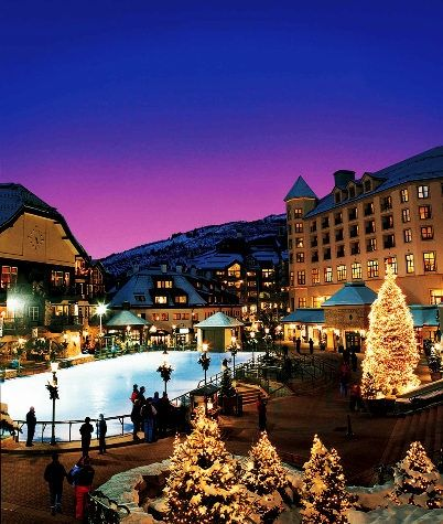 Visit our Winter Wonderland at Beaver Creek. Book your lodging now at The Christie Lodge: 888.325.6343 or www.christielodge.com