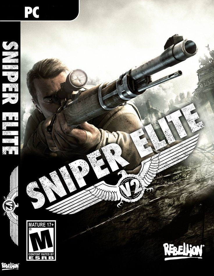 Sniper Elite V2 Windows PC Game Download Steam CD-Key Global for only $14.95.  #videogames #game #games #deal #deals #gaming #awesome #awesomeness #awesomesauce #cool #gamer #gamers #win #ftw