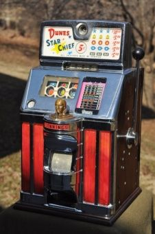 Old Slots - Slot Machines For Sale