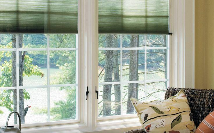 17 best images about pella designer series windows doors for Best blinds for casement windows