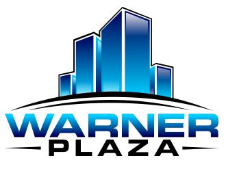 Warner Plaza Logo winner