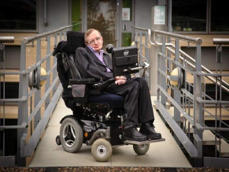 O persoană pe care am admirat-o. Celebrul fizician Stephen Hawking a murit la 76 de ani