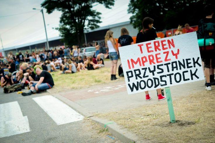 Pomóż innym, oddaj krew na 19. Przystanku Woodstock  fot. Artur Rawicz