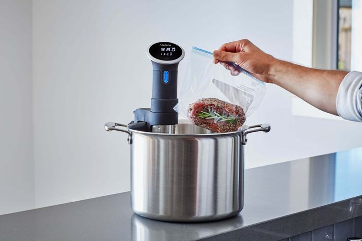 Thinking of buying the Anova Precision Cooker? Awesome! You need to read our detailed review to make sure it's right for you. What we say may shock you..