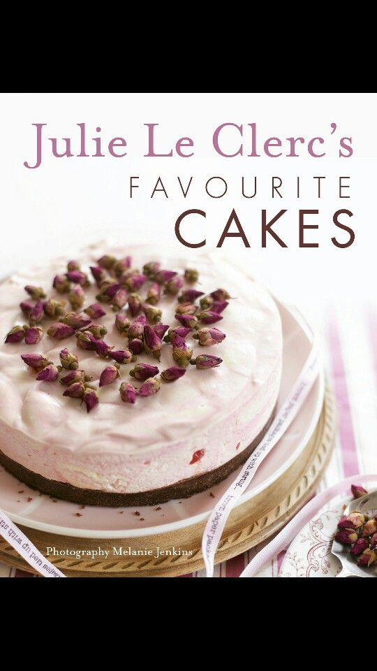 Lovely cake recipes from a Kiwi baker. Especially loved the sticky date pudding and syrup-drenched tea cakes.