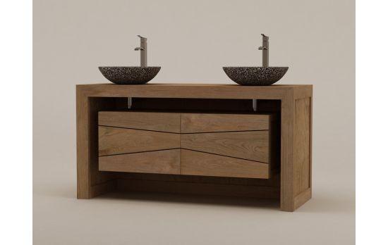 comparatif meuble vasque pour salle de bain