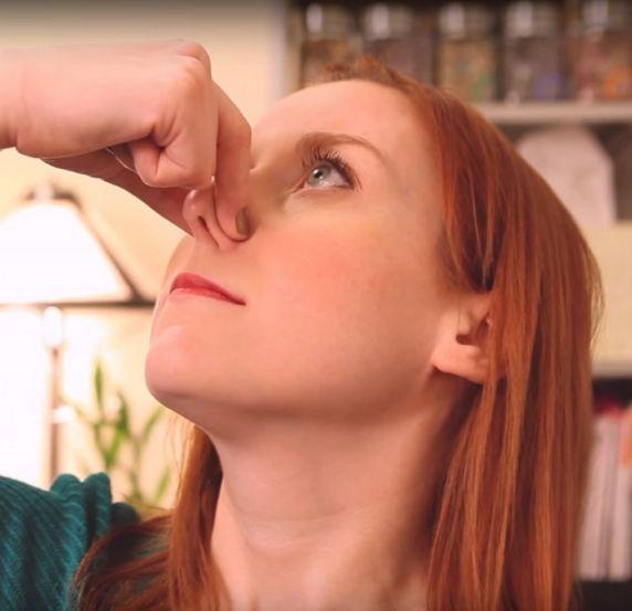 Zit je neus verstopt? Met deze handige truc adem je binnen een paar minuten weer helemaal vrij. Het werkt echt! - Zelfmaak ideetjes
