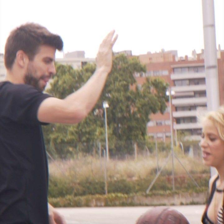 Intentó arruinarle su boda, pero la esposa de Messi se vengó de Shakira en plena fiesta… - Para Los Curiosos