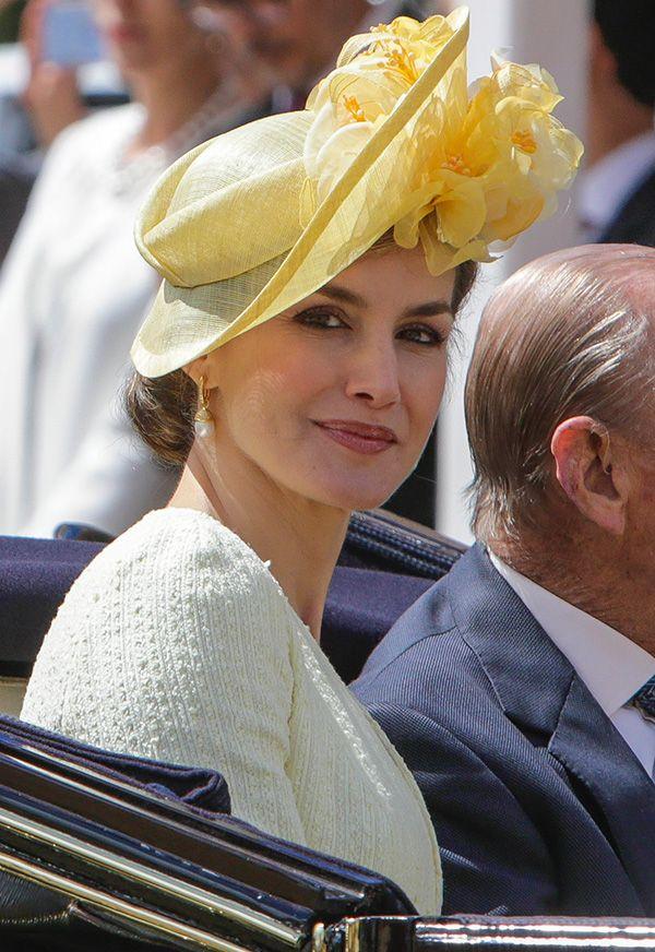 Desvistiendo a Letizia » Lemon Curd en honor a Isabel II