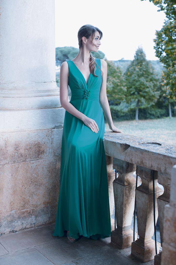 Carlo Pignatelli Cerimonia Donna 2017. #carlopignatelli #womenswear