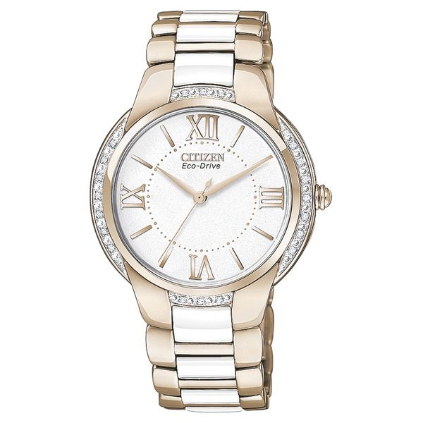 Citizen Ladies Watch (Model: EM0173-51A)
