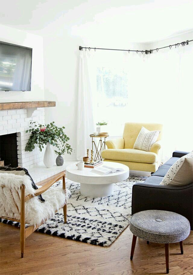 Pin By Diana On Home Living Room Rug Placement Living Room Decor Rustic Small Living Room Decor