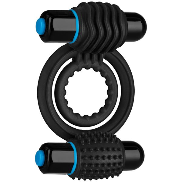 OptiMALE - Vibrating Double C-Ring. http://whytaboo.com.au/shop/optimale-vibrating-double-c-ring/