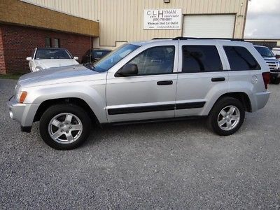 eBay: 2006 Jeep Grand Cherokee Laredo 4WD 2006 Jeep Grand Cherokee Laredo 4WD 114037 Miles #jeep #jeeplife