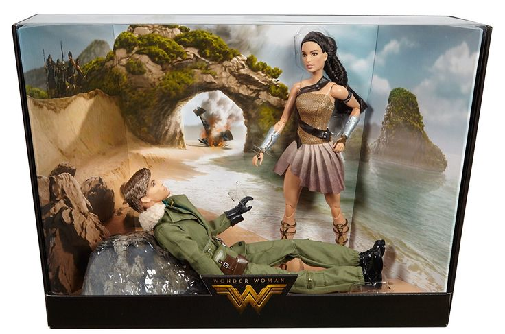 By Ken Levine Wonder Woman My Review: 527 Best Images About Barbie Can Do Anything On Pinterest