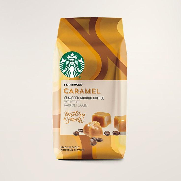 starbucks peppermint mocha ground coffee calories
