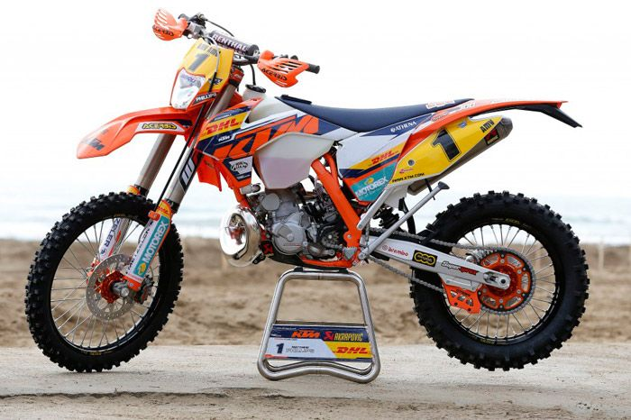 moto ktm 300 exc team enduro factory dirt bikes. Black Bedroom Furniture Sets. Home Design Ideas