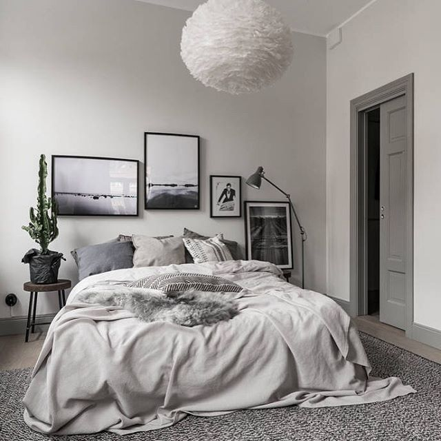 High Quality Best 25+ Scandinavian Bedroom Ideas On Pinterest | Scandinavian Design  House, Scandinavian Design And Part 28