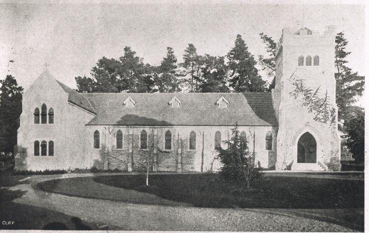 St Lukes, Havelock North