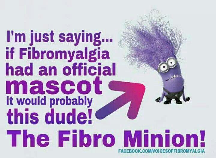 Fibro Minion???