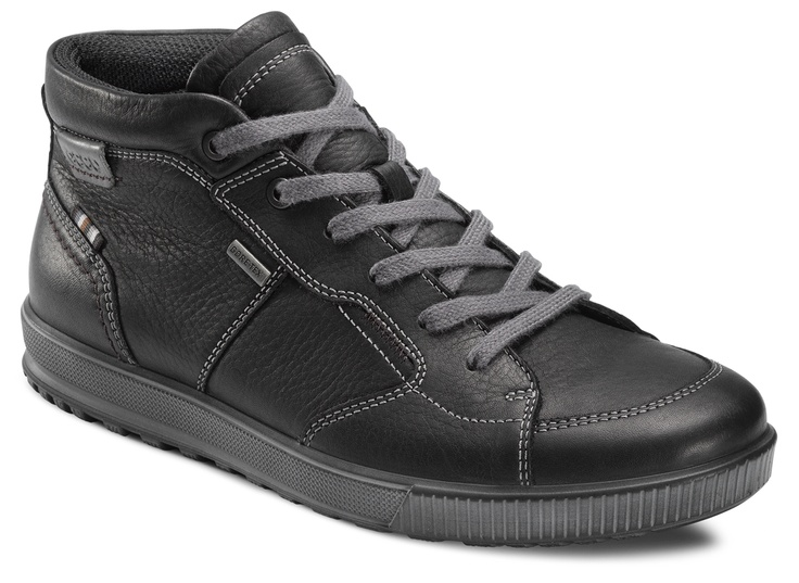 Ecco shoes are comfy and cool.