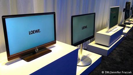 Revolusi Industri Televisi