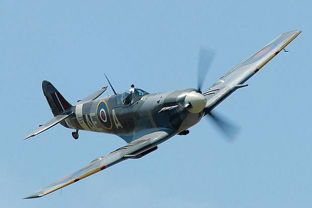 world war 2 spitfire - Google Search