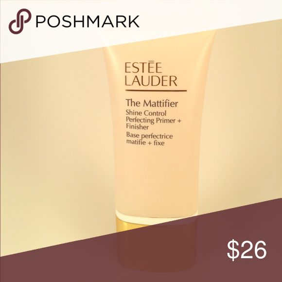 Estée Lauder the Mattifier Shine Control Perfecting primer and finisher Estee Lauder Other