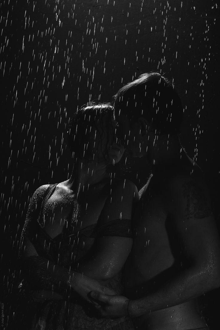 Tango in the Rain by Julia Melnik on 500px