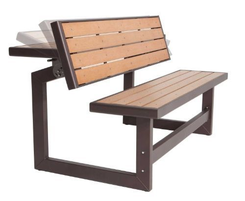 Details about Outdoor Patio Furniture Folding Picnic Table Garden Deck  Camping Bench Dining - 25+ Best Ideas About Folding Picnic Table On Pinterest Picnic