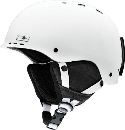 Adult Bike Helmets - Smith Optics Unisex Adult Holt Snow Sports Helmet ** For more information, visit image link.