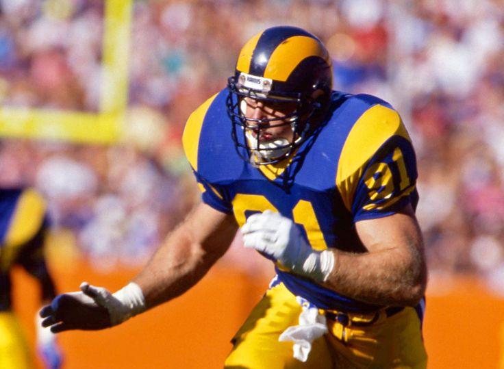 Kevin Greene, Los Angeles Rams