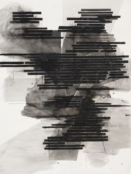 THOMAS HAURI |+untitled works 2013watercolor on paper,...